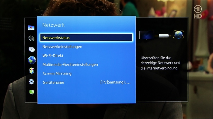 Samsung UE65HU7590 Screenshot 25