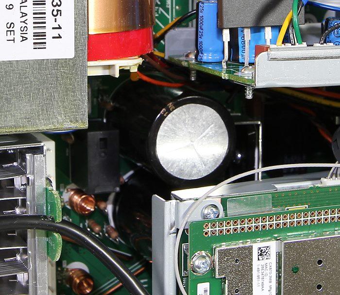 Sony STR-DN1050 Innenleben4