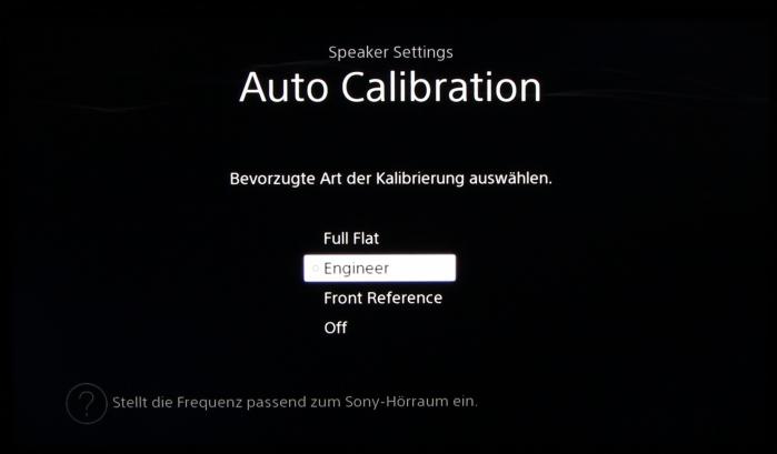 Sony STR-DN1050 Screenshot 14