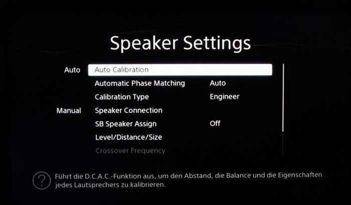 Sony STR-DN1050 Screenshot 19