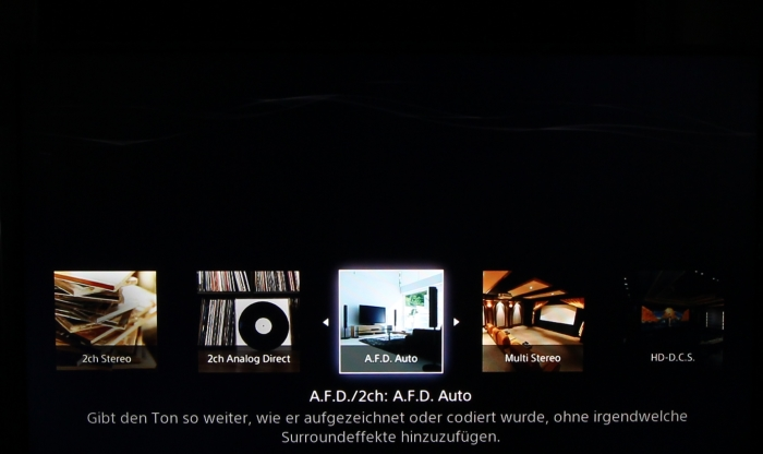 Sony STR-DN1050 Screenshot 24