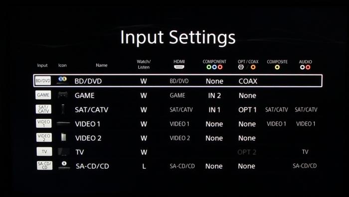 Sony STR-DN1050 Screenshot 26