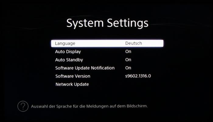 Sony STR-DN1050 Screenshot 30