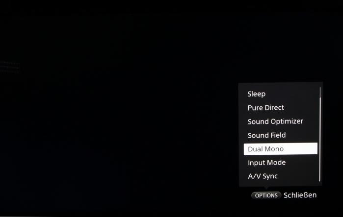 Sony STR-DN1050 Screenshot 36