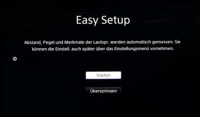 Sony STR-DN1050 Screenshot 8