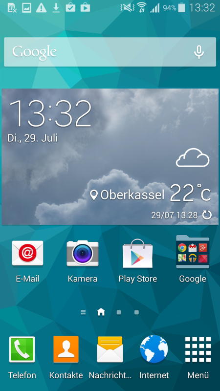 screenshot_startbildschirm