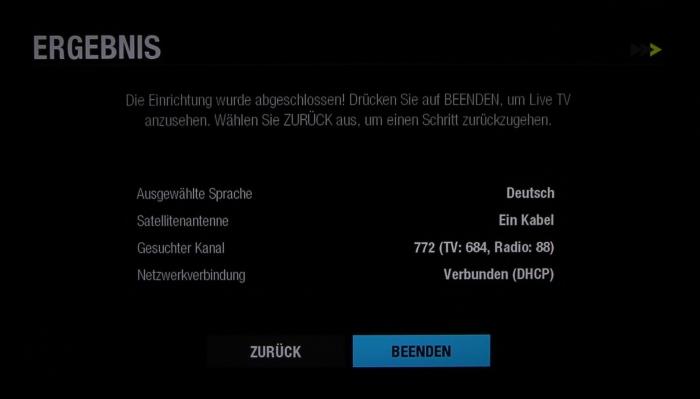 Humax iCord Pro Screenshot 7