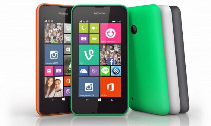 Microsoft Lumia-530