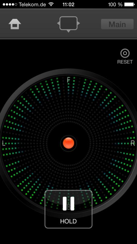 Pioneer VSX-924 App 13