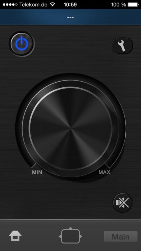 Pioneer VSX-924 App 4