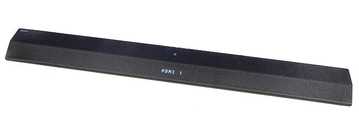Sony HT-CT770 Soundbar Oberseite2