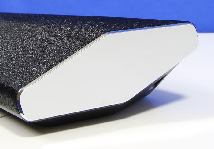 Sony HT-CT770 Soundbar Verarbeitung3