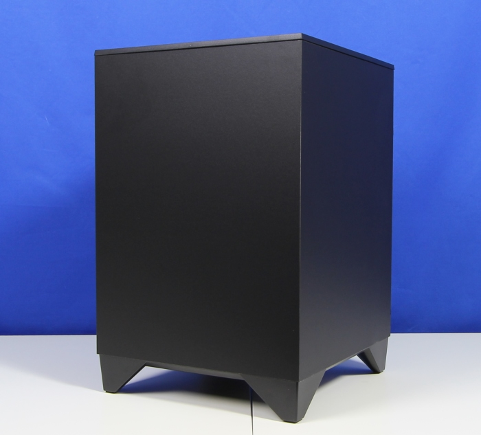 Sony HT-CT770 Subwoofer Front Seitlich1