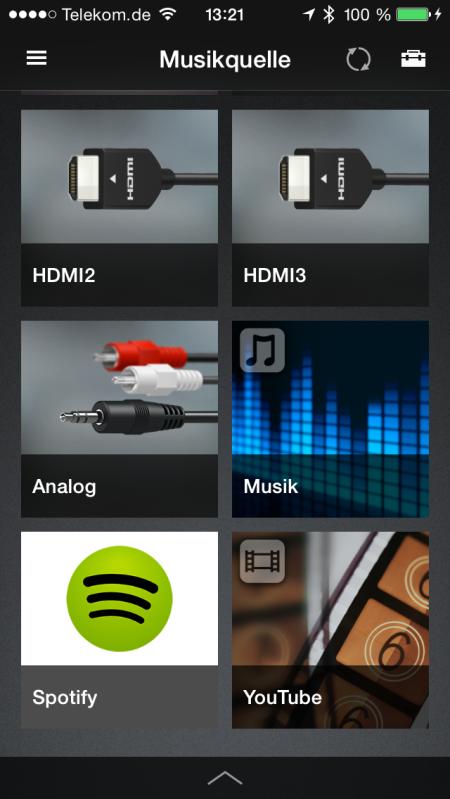 Sony HT-CT770_App_Musikquelle