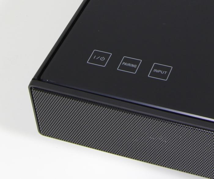 Sony HT-XT1 Bedienelemente