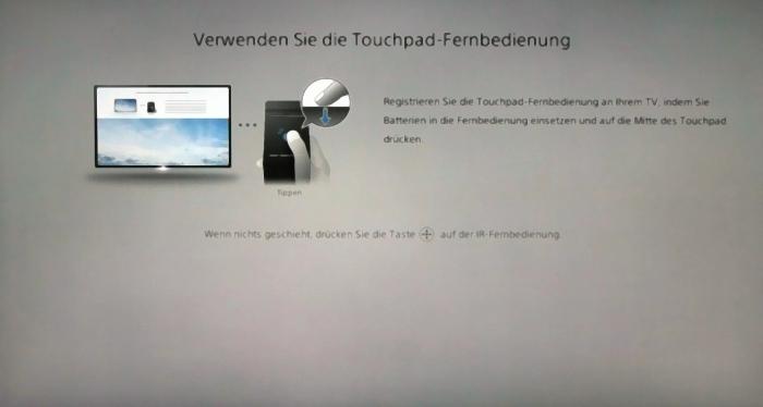 Sony KD55X8505 Screenshot 14