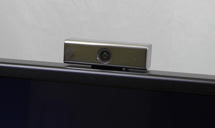 Sony KD55X8505 Skype Kamera