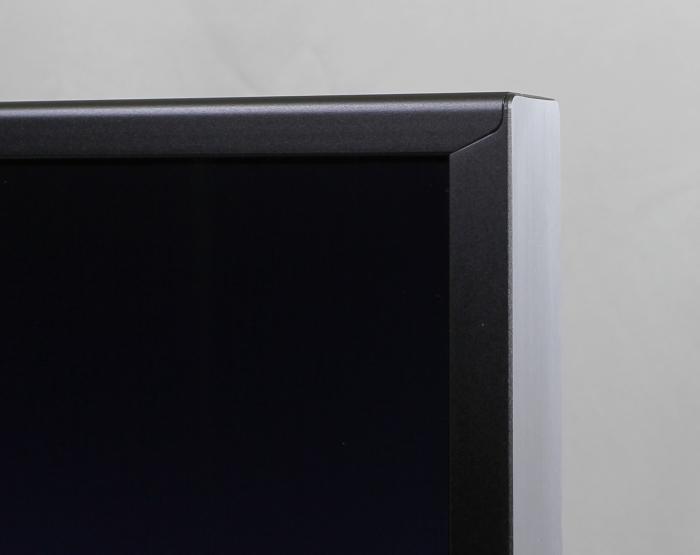 Sony KD55X8505 Verarbeitung2
