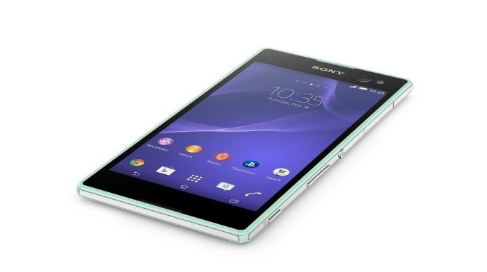 Sony-Xperia-C3-Specs