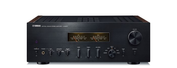 Yamaha_AS2100_Stereo_Amplifier