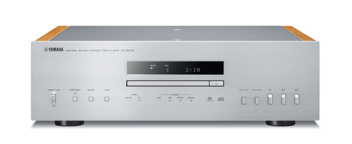 Yamaha_CD_S2100_silbern