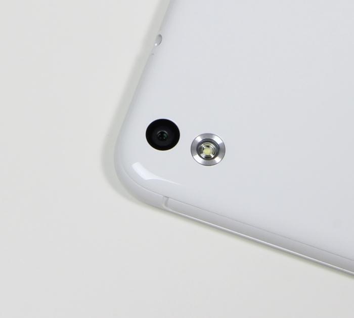 HTC Desire 816 Kamera Rueckseite