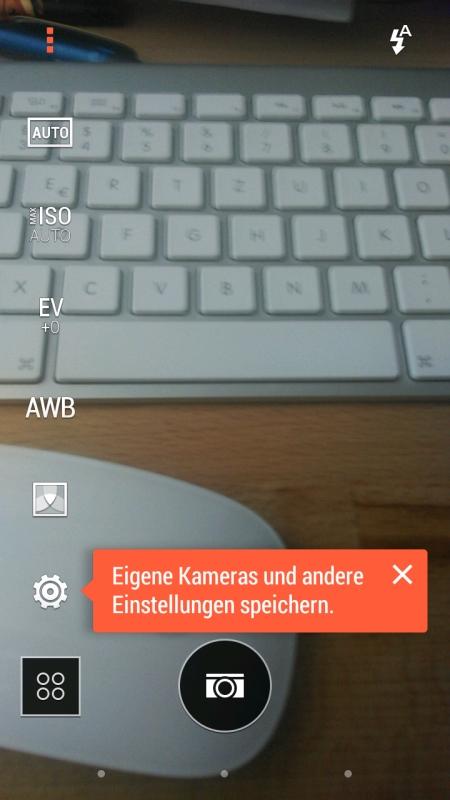 HTC Desire 816 Screenshot 8