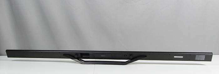 Humax Blade STA1200 BSW Soundbar Rueckseite Seitlich2
