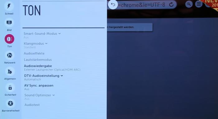 LG 55EC930V Screenshot5