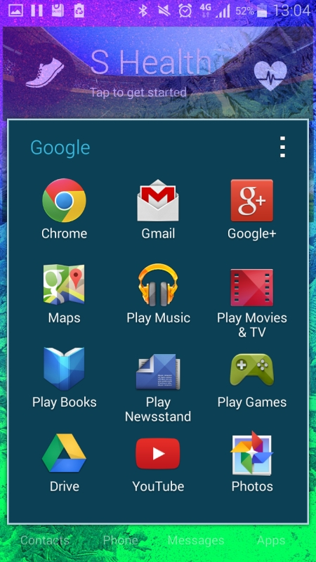 Samsung Galaxy Alpha Screenshot10