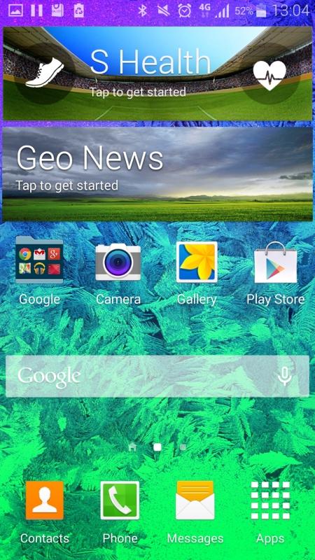 Samsung Galaxy Alpha Screenshot8