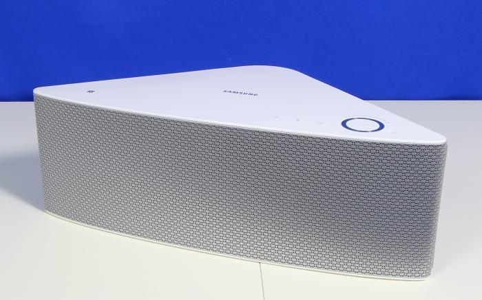 Samsung Multiroom M7 WAM751 Front Seitlich1