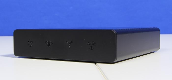 Samsung Multiroom WAM250 Front Seitlich4
