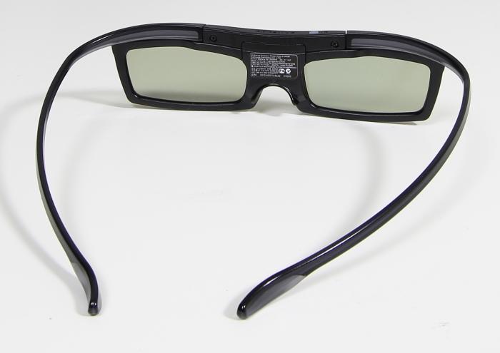Samsung UE55H6470 3D Brille2