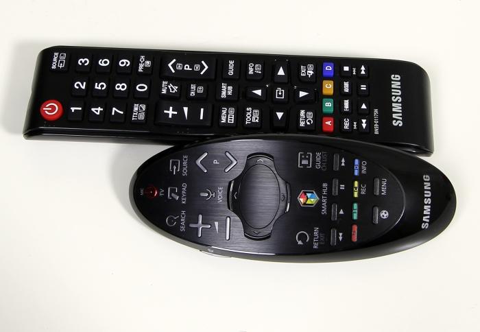 Samsung UE55H6470 Fernbedienungen