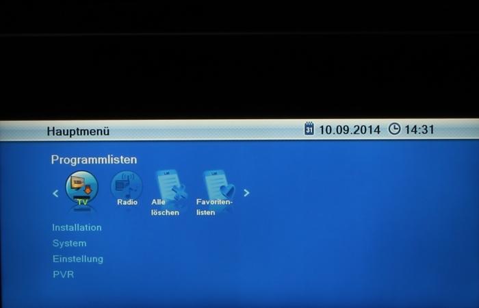 Smart mirage CX76 Screenshots 2