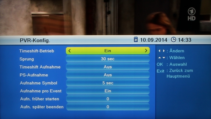 Smart mirage CX76 Screenshots 8