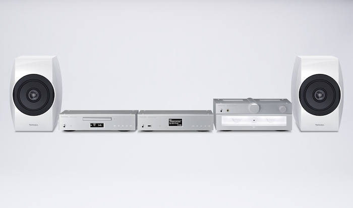 Technics C700 Set B