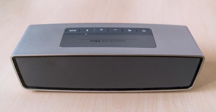 Bose SoundLink Mini 03