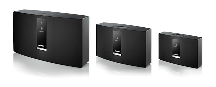 Bose SoundTouch Series