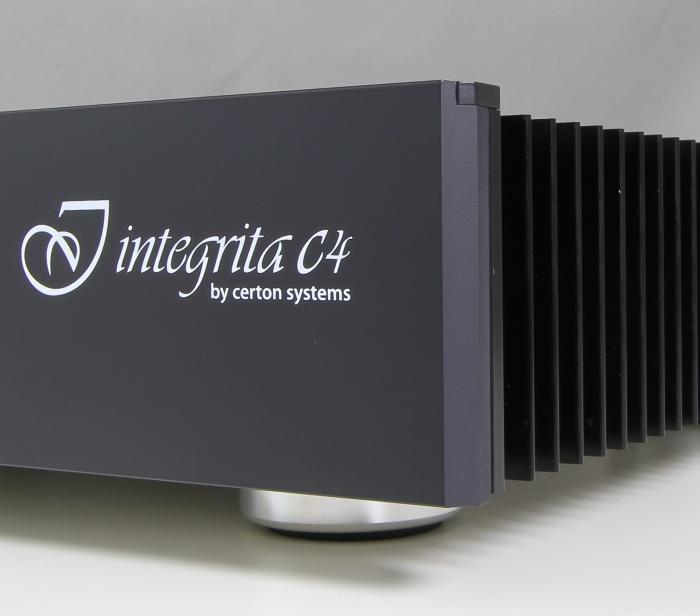 Certon Integrita C4 Verarbeitung