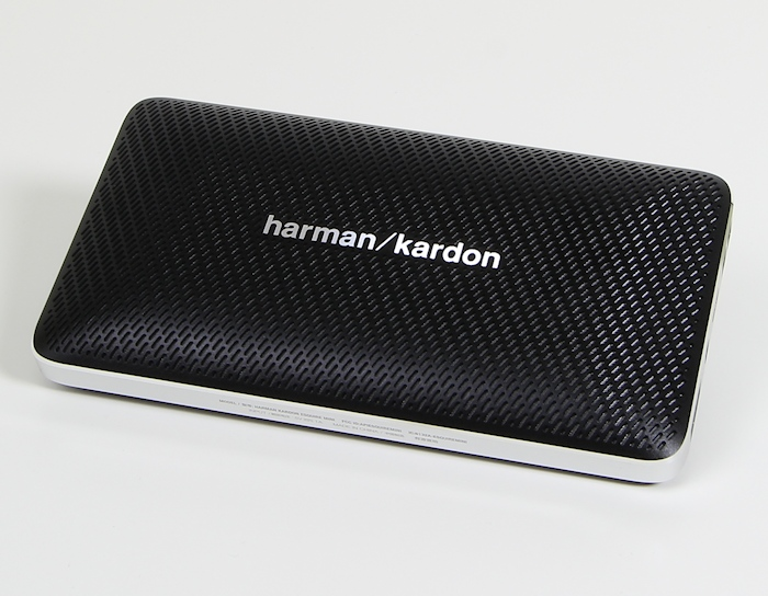 Harman Kardon Esquire Mini Draufsicht