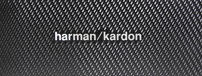 Harman Kardon Esquire Mini Oberflaeche
