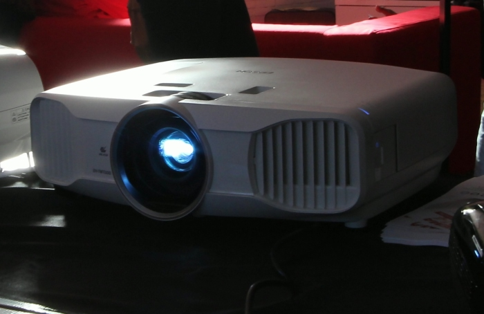 Home Cinema Trends 2014 Epson EHTW7200 4