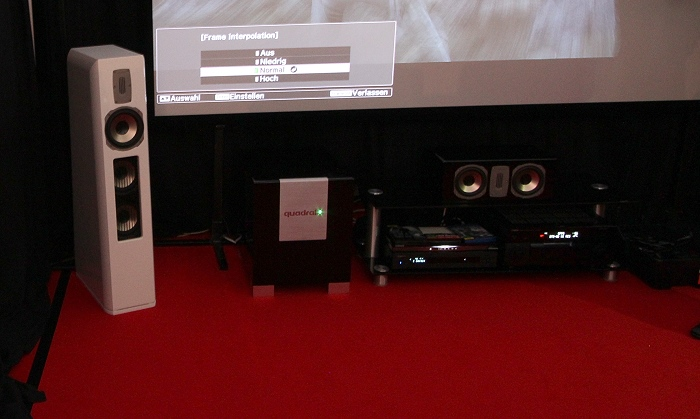 Home Cinema Trends 2014 Epson Vorfuehrung1