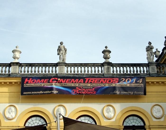 Home Cinema Trends 2014 Impressionen1