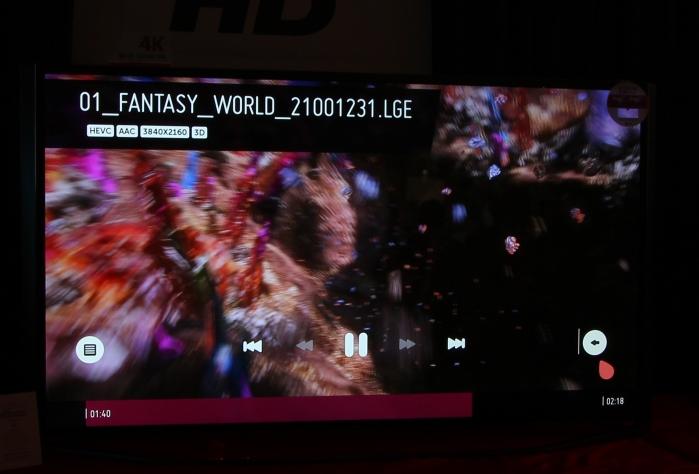 Home Cinema Trends 2014 LG 84UB980 6