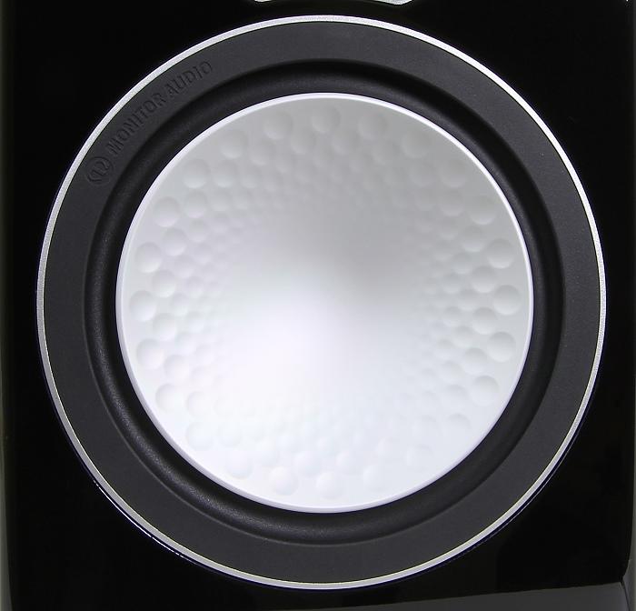 Monitor Audio Silver 1 Tieftoener