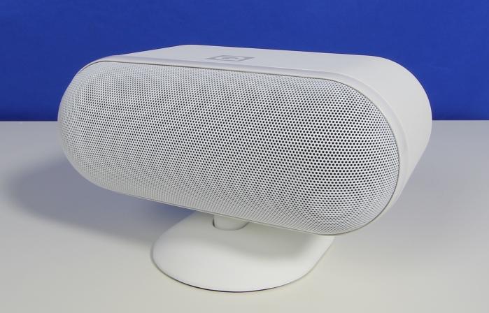 Q Acoustics 7000i Centerspeaker Front Seitlich1