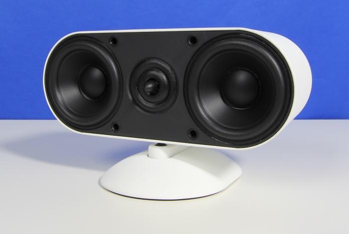 Q Acoustics 7000i Centerspeaker Front Seitlich2